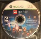 LEGO Harry Potter: Years 1-4 (Collector's Edition)  (Xbox 360 2010)