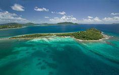 Buck Island, British Virgin islands