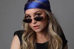Carla Diaz, Fandoms, Icons, Band, Sunglasses, Fashion, Dibujo, Pretty, Moda