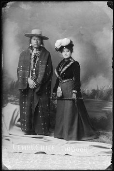 The Lemhi Shoshone are a band of Northern Shoshone. They traditionally lived in the Lemhi River Valley and along the upper Salmon River in Idaho. Today most of them are enrolled in the Shoshone-Bannock Tribes of the Fort Hall Reservation of Idaho. http://bit.ly/13QKYP0