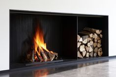 Metalfire Stove Fireplace, Fireplace Wall, Fireplace Design, Moraira, Austin Homes, Modern Fireplace, Paint Colors For Living Room, Hearth, Interior Design Living Room