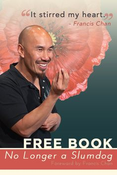 "Many people have said this book changed their life. Francis Chan, who wrote the forward, said, ""It stirred my heart."" Get your free copy today!"