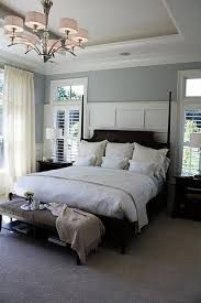 Image result for plantation shutters bed between windows