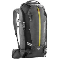 QUEST 30 - Backpacks - Bags & packs - Alpine Skiing - Salomon Usa