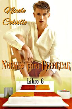 Hot Passion Books: Regalo de Cortesía - Nicole Colville - Noches para...