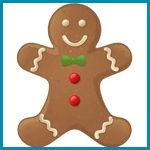 Come explore, play, and learn with a Gingerbread Man Theme for Preschool!