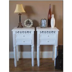 Belgravia 2 Drawer Bedside Table  154.00 British Pounsa for pair