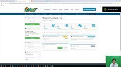 Hướng dẫn cài Wordpress trên Tinohost trong 2 phút dễ dàng #compamarketing Wordpress, Energy Bill, Domain Hosting, Bar Chart, Bar Graphs