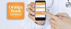 Orange Book Express mobile app launches Timely generic drug information in your hands!