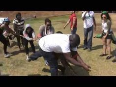 M-Net SA Mini Olympics Team Building Muldersdrift