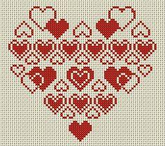 Heart of hearts chart