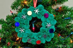 Image result for mini wreaths