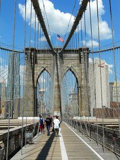 New York #NYC - Photo by @Jeff Sheldon Dobbins