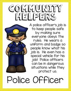 Community Helpers Preschool Discover How to Make a Pretend Play Drivers License for a Transportation Theme - The Super Teacher How to Make a Pretend Play Drivers License for a Transportation Theme Community Helpers Lesson Plan, Community Helpers Crafts, Community Helpers Kindergarten, Community Helpers Worksheets, Preschool Printables, Preschool Lessons, Preschool Social Studies, Preschool Decor, People Who Help Us