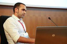 @Riccardo Esposito, autore di My Social Web, il mio guru personale in tema di blogging e web content creation.