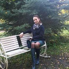 Татьяна Смирнова (Епифанова)