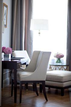 Grand hotel, hotelldesign, hotellinredning
