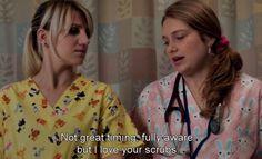 Nurse Jackie