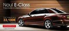 bannere mercedes e class Mercedes E Class, Magazine Design, Web Design, Bmw, Marketing, Design Web, Website Designs, Site Design