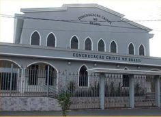 Congregação Cristã abrirá a Nova Central em Panorama - Jornal Digital Panô City