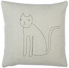 k studio — personalized pet pillow #cats