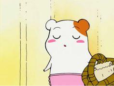 ebichu hamster