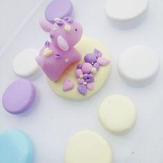 Pastel Momo. Sweet pastel pink, purple and yellow.  #pastelyellow #pastelpink #pastel  #polymerclaycharm #polymerclaycharms #polymerclay #craftersofinstagram #craft #crafts #sculpt #sculpey #fantasy #fimo #pastelcolors #creature #cute #kawaii #fantasyart #handmade  #craftsposure @craftsposure @creative_discovery #lovemymakers  #thehandmadeparade #handmadecurator #makersvillage #creatorslane @creatorslane #arts_help #handmadetown