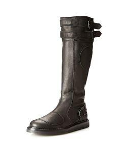 Ann Demeulemeester Men's Tall Boot