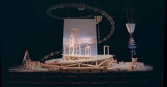 Vinci. National Arts - Vinci. National Arts - Vinci. National Arts Centre Theatre. Scenic design by John Jenkins. 2002 --- #Theaterkompass #Theater #Theatre #Schauspiel #Tanztheater #Ballett #Oper #Musiktheater #Bühnenbau #Bühnenbild #Scénographie #Bühne #Stage #Set --- #Theaterkompass #Theater #Theatre #Schauspiel #Tanztheater #Ballett #Oper #Musiktheater #Bühnenbau #Bühnenbild #Scénographie #Bühne #Stage #Set