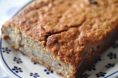 Bread Baking, Pain, Banana Bread, Bakery, Pizza, Vegetarian, Sweets, Vegan, Dishes