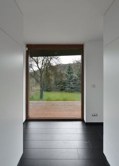 House Bořislav by 3+1architekti 09