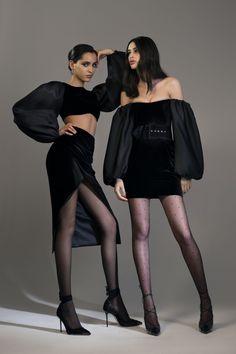 Dark Fashion, High Fashion, Fashion Show, Womens Fashion, Fashion Design, Fashion Trends, Looks Dark, Mode Outfits, Classy Outfits