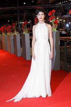 Style Crush:Audrey Tautou in Prada