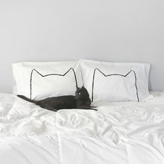 Best Bunnies Pillowcase Set | Xenotees