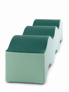 Ripple | Nurture by Steelcase - Healthcare Furniture (For Play Area)