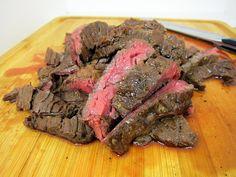 Southwestern Skirt Steak