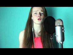 Reharsal Cover Chandelier Sia- Azzurra Lorenzini | RADIOMAX GOT ...