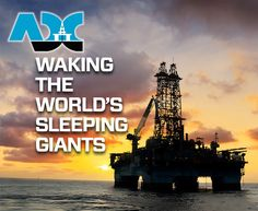 We're waking the world's sleeping giants, find out how we do it here…