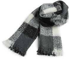 Karo-Schal Schals