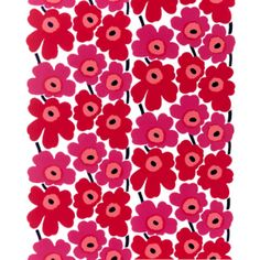 marimekko fabric...love this print! always have