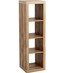 58 better homes and gardens furniture 4 cube room organizer storage bookcases weathered better homes - Home And Garden Furniture Collection