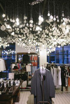 Bluebird shop london