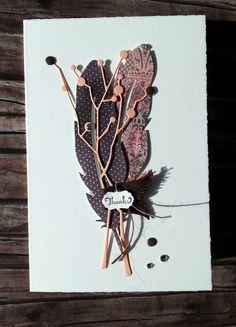 - paperwitch -: Leicht gefedert