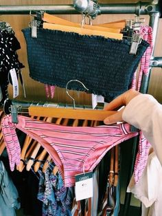 Trendy Beachwear for the Summer Discovred by : ally ✯ Trendy Swimwear, Cute Swimsuits, Cute Bikinis, Women Swimsuits, Swimwear Fashion, Bikini Fashion, Summer Bathing Suits, Cute Bathing Suits, Summer Suits