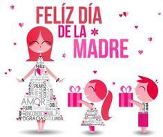 Feliz dia de la madre imagenes