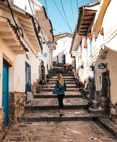 Take Spanish lessons online or at our beautiful school in Cusco, Peru! Around The World In 80 Days, Places Around The World, Oh The Places You'll Go, Around The Worlds, Peru Travel, Mexico Travel, Travel List, Huayna Picchu, Machu Picchu Tours
