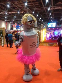Best cosplay ever