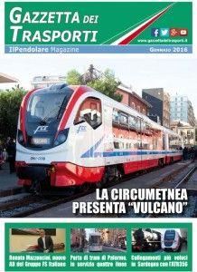 Gazzetta dei Trasporti   IlPendolare Magazine