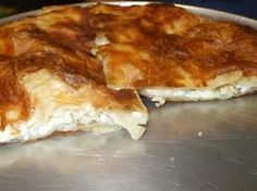 Traditional Cheese Burek Recipe
