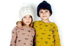 Lötiekids Winter'15 Collection - Petit & Small